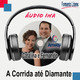 A Corrida até Diamante - Fernando e Catalina Palacios