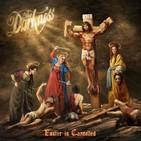 NOTICIAS MUSICALES - Reseña sobre el ultimo disco de THE DARKNESS