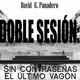 Doble Sesión de David G. Panadero Ediciones Vernacci ¿A que huelen los libros? 1ª Temporada