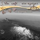 Un café... sin azúcar Leyendas de amor de México