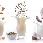 La báscula - Tipos de leche