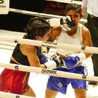 452   Boxeo femenino con... ¡Cristina Garrobo!