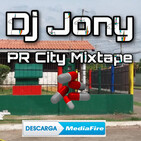 Dj Jony - PR City Mixtape (Bultron and Passa Passa)