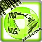 Troyanxs del sistema 10 años / Dario y Maxi /Alberto Santillán#papá de Dario