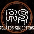 """Relatos Siniestros 08 Noviembre 2018 """"Brujeria y Rituales Satánicos"""""""