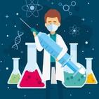 Raíz de 5 - 5x03 - Las fases de las vacunas, con Ignacio Crespo