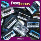 Fase Bonus - El sonido del buen rollo (Cápsula #79)