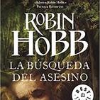 16-La busqueda del asesino [El Vatidico 03]-de Robin Hobb