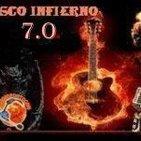 DISCO INFIERNO 7.0 (26 12 2014) - Versionadas / Canciones con Leyenda (Walk on the Wild Side, Lou Reed), ZZ Top
