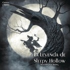 """""""La Leyenda de Sleepy Hollow"""" de Washington Irving"""