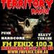 Territory radio 210 (20-02-2019) gargola