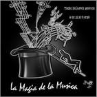 6..la magia de la musica..leonard cohen 30.5.19