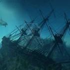 Expedición al pasado T3: La fortuna española perdida y encontrada