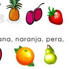 Me gusta toda la fruta