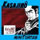 [miniTortas] Kasajirô, el clava-tatamis