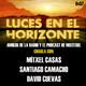 AMIGOS DE LA RADIO Y EL PODCAST DE MISTERIO, Charla con Mítxel Casas, Santiago Camacho y David Cuevas - Luces 8X37