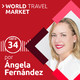 34: World Travel Market | en Londres