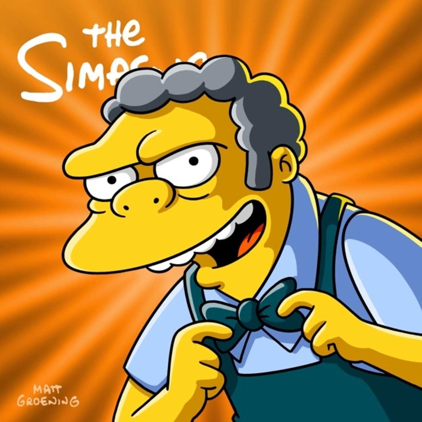 Los Simpson T 20 ep. 1, 2 (2009) #Animación #Comedia #Familia #peliculas #audesc #podcast