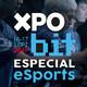 Audio entrevista: la presencia de los eSports en la XpoBit Almería 2017