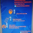 Día Mundial Salud Mental con Expo + Gala Museo Almería