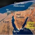 Los enigmas de La Biblia (4de8): La verdad sobre el exodo