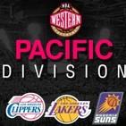 Massive NBA Ep. 156 | Análisis masivo de la división pacífico. Lakers, Clippers, Sacramento, GSW, y Phoenix.