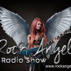 Rock Angels Radio Show - Programa 16 - Temporada 18/19