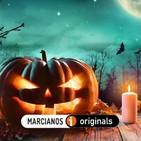 MARCIANOS 129: Un Halloween muy poco serio
