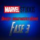 Territorio Nómada - Universo Cinematográfico Marvel Fase 3 (Parte 2)