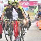 """""""Giro de Italia (II)"""" – 14/05/18 – P12T2"""