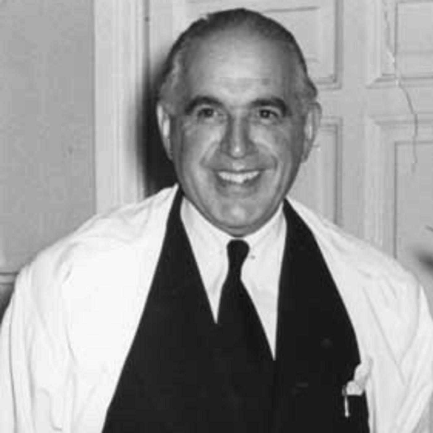 Gregorio Marañón. Médico, humanista y liberal