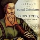Nostradamus y la llegada del tercer anticristo