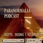 Egipto, Enigmas y Misterios