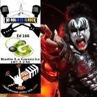 """""""Mi rollo es el rock"""", edición 166. Radio la Guancha 107.2 fm"""