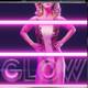 LYCRA 100% Las canciones de GLOW (2017)