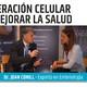 REGENERACIÓN CELULAR PARA MEJORAR LA SALUD - Dr. Joan Conill, experto en Embriología