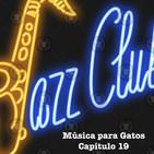 """Música para Gatos - Ep. 19 - """"Tudo Bonito: Algunas puertas de acceso al jazz."""""""