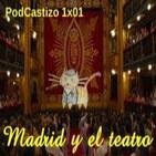 Radioteatro: 'Una cuestión de honor', de José Luis Alonso de Santos.