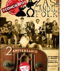 Fiesta de la radio 2 anivers (presentacion programas)28.10.18