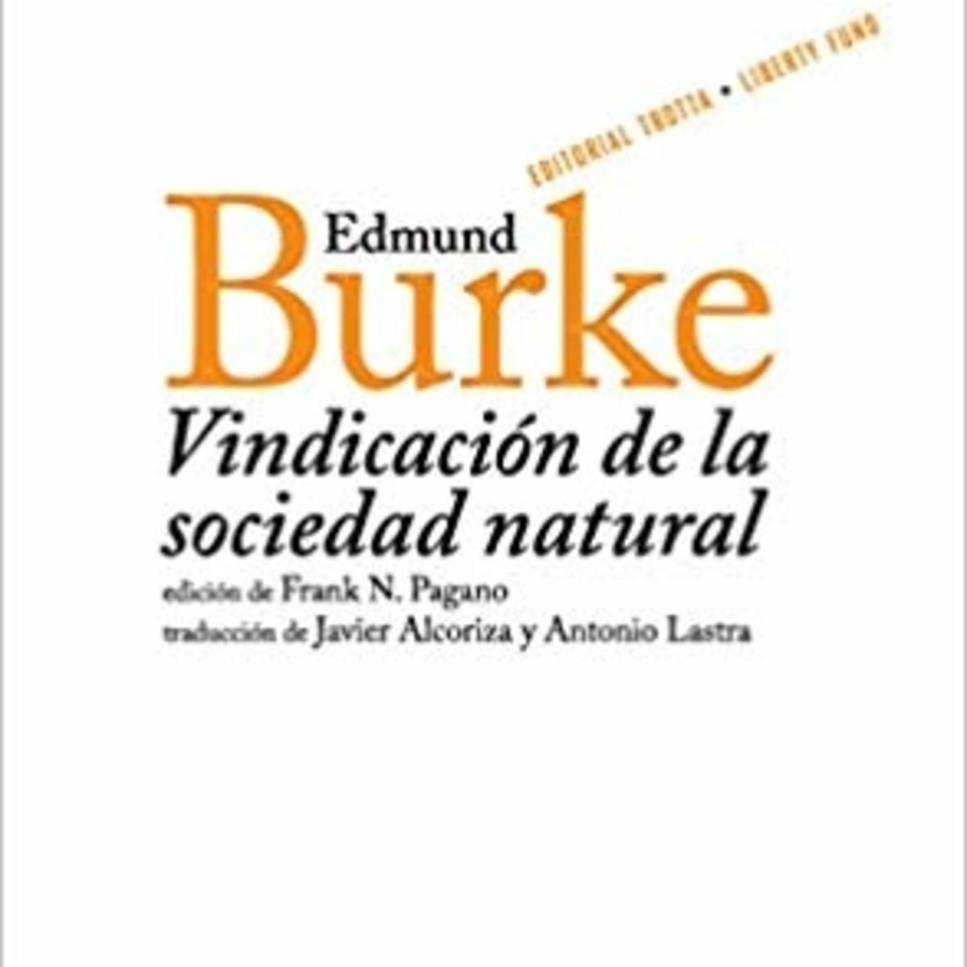 Guerras y matanzas antiguas - Burke 1756