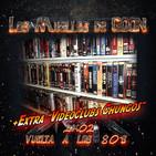LMG 2x02 : Extra 01 (Videoclubs de los 80)