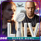 Trailers Superbowl / Jojo Rabbit - LC Magazine 266