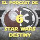 Episodio 6 - Hasta el Infinity