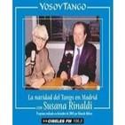 Yosoytango con Eduardo Aldiser, Madrid 16-11-03