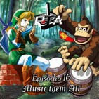Play Them All - Episodio 16: Music Them All