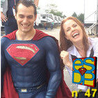 Programa 47 - El Sótano del Planet - Actualidad de Superman y de Batman Vs Superman: Batmovil y Traje de Superman