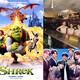 T5x34 HAIM, Shrek, K-Pop