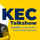 KEC Talkshow: Camille, restaurante y comunidad culinaria