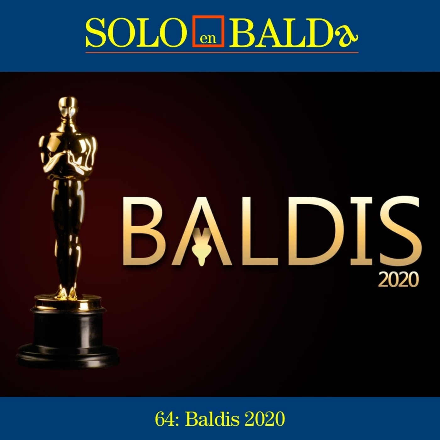 64: Baldis 2020