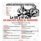05 Javier Murillo - El euro como instrumento de aplicación de ajuste salarial. Un análisis desde la perspectiva española